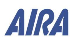 Aira heater logos