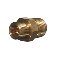 LPG and Natural Gas Equipment brass fitting for lpg or natural gas