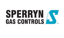 sperryn gas controls latest logo