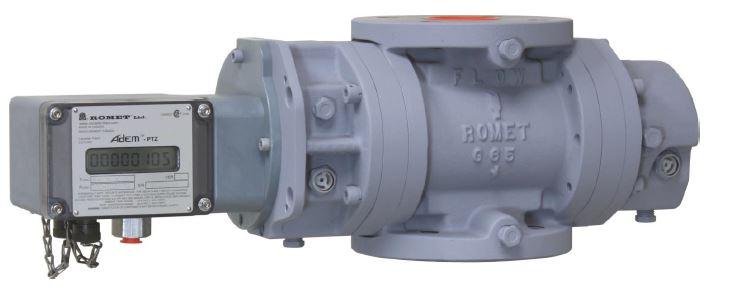 Romet Gasmeter Australia