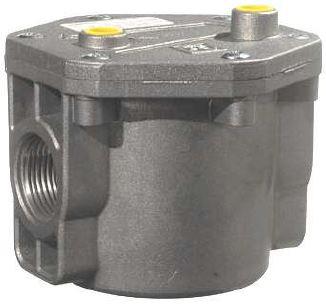 FILTER GAS 1 1/4″c/w P/PLUG 10bar