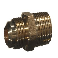 Brass fittings SAE Flare Fittings